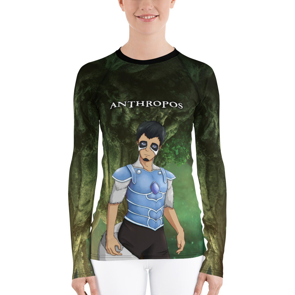 Vêtements Anthropos